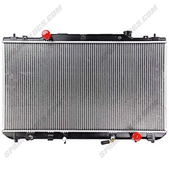 Picture of Denso 221-0507 OE Replacement Radiator