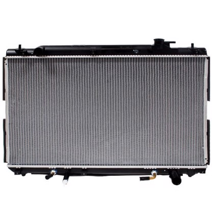Picture of Denso 221-0509 OE Replacement Radiator