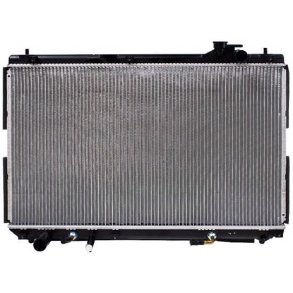 Picture of Denso 221-0510 OE Replacement Radiator