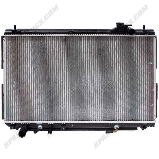 Picture of Denso 221-0511 OE Replacement Radiator