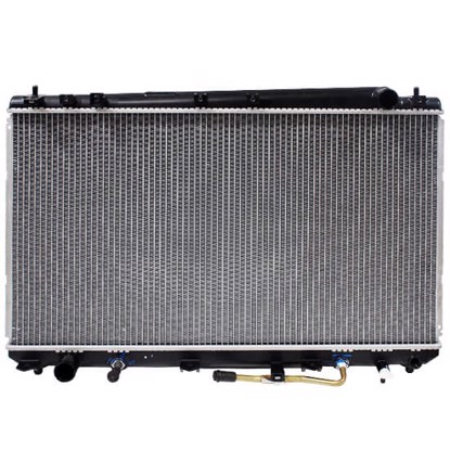 Picture of Denso 221-0512 OE Replacement Radiator