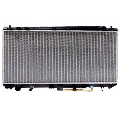 Picture of Denso 221-0513 OE Replacement Radiator