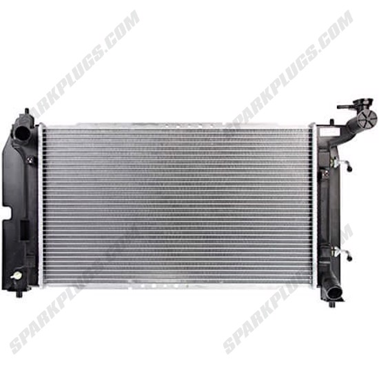 Picture of Denso 221-0514 OE Replacement Radiator