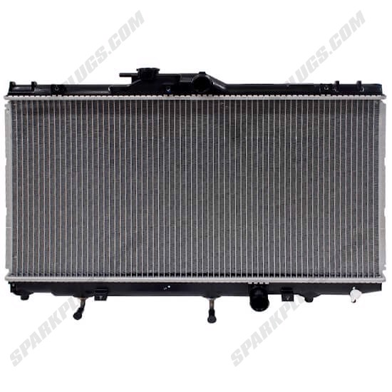 Picture of Denso 221-0515 OE Replacement Radiator