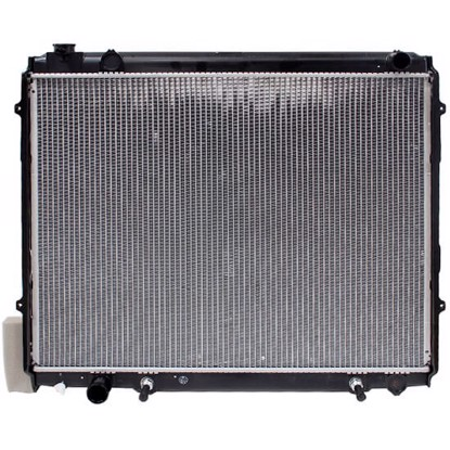 Picture of Denso 221-0516 OE Replacement Radiator