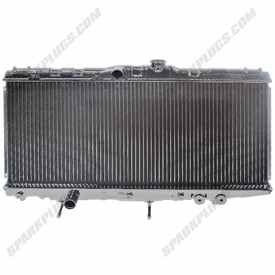 Picture of Denso 221-3107 OE Replacement Radiator