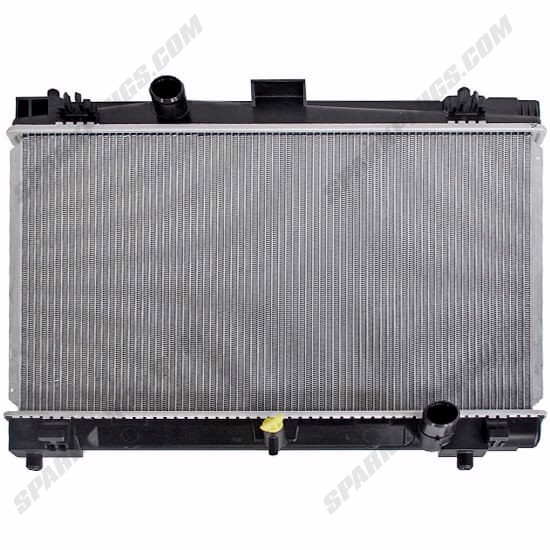 Picture of Denso 221-3111 OE Replacement Radiator