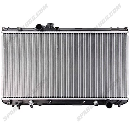 Picture of Denso 221-3120 OE Replacement Radiator