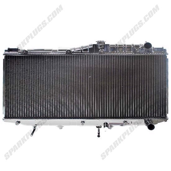 Picture of Denso 221-3126 OE Replacement Radiator
