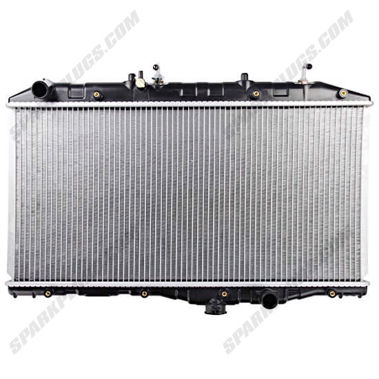 Picture of Denso 221-3129 OE Replacement Radiator