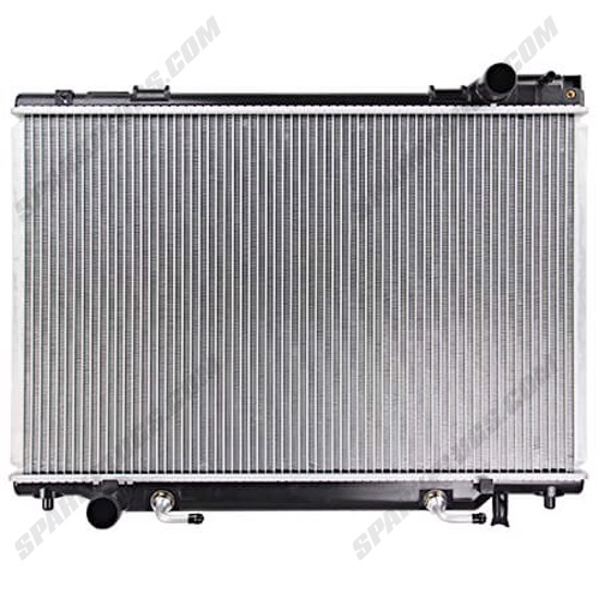 Picture of Denso 221-3132 OE Replacement Radiator
