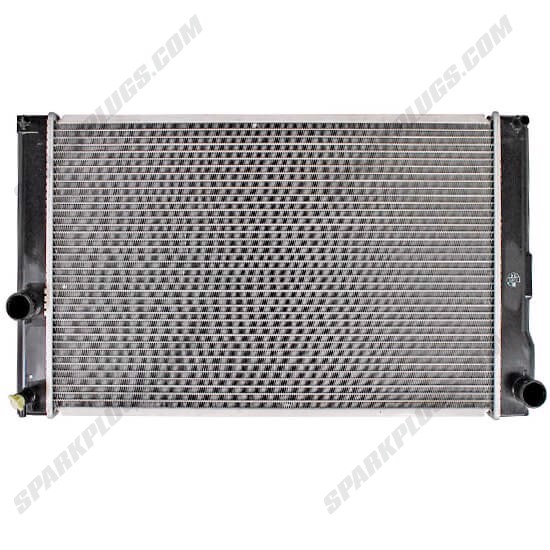 Picture of Denso 221-3143 OE Replacement Radiator