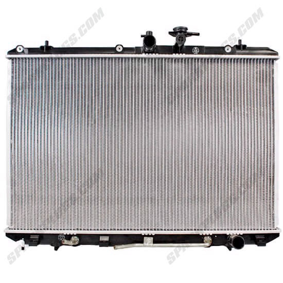 Picture of Denso 221-3145 OE Replacement Radiator
