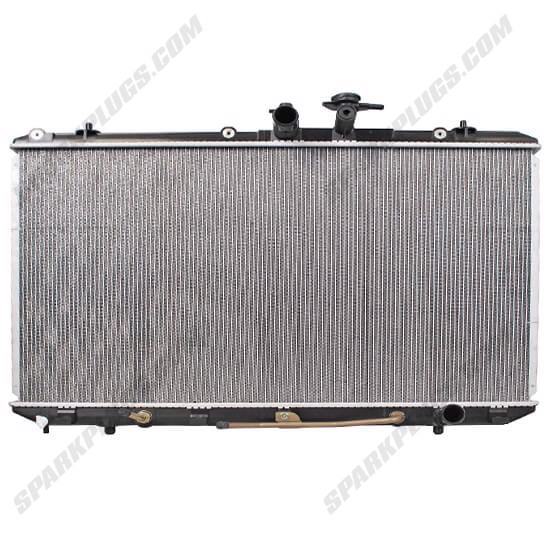 Picture of Denso 221-3146 OE Replacement Radiator