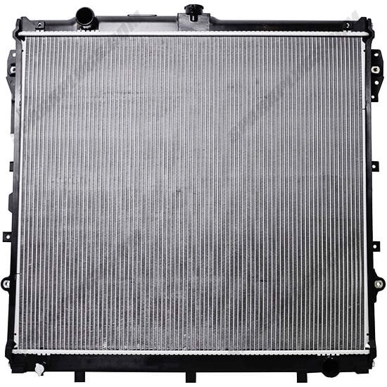 Picture of Denso 221-3149 OE Replacement Radiator