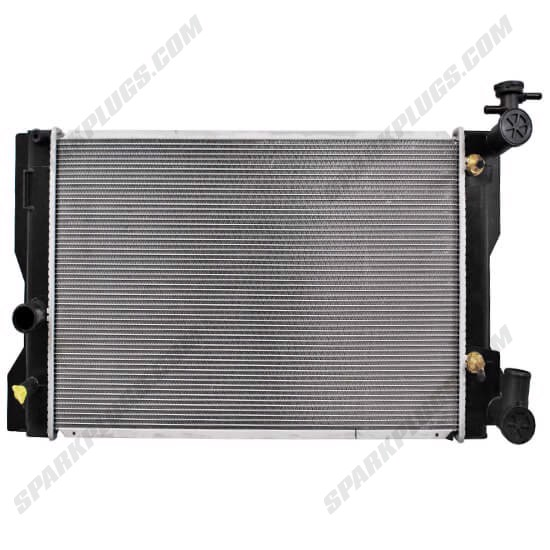 Picture of Denso 221-3159 OE Replacement Radiator