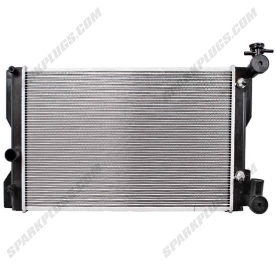 Picture of Denso 221-3160 OE Replacement Radiator