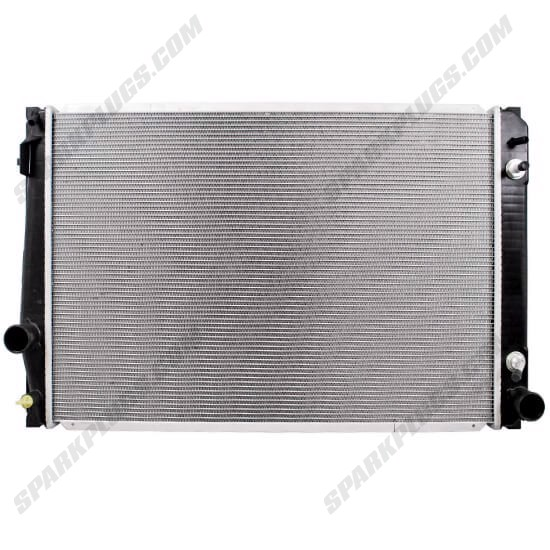 Picture of Denso 221-3161 OE Replacement Radiator
