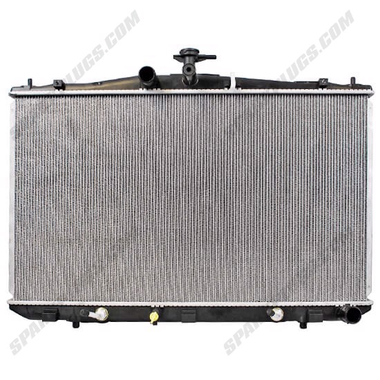Picture of Denso 221-3168 OE Replacement Radiator