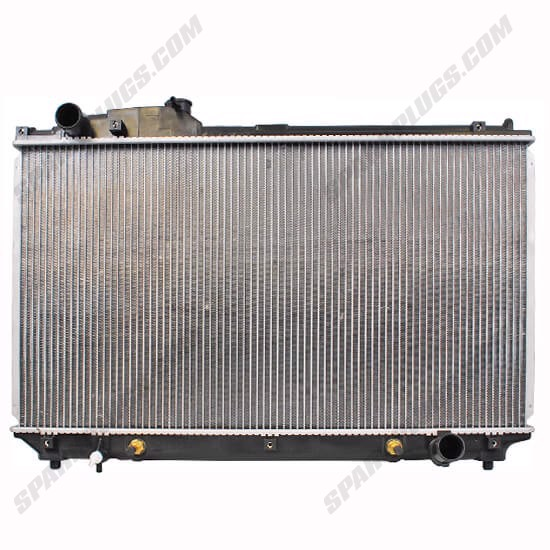 Picture of Denso 221-3170 OE Replacement Radiator
