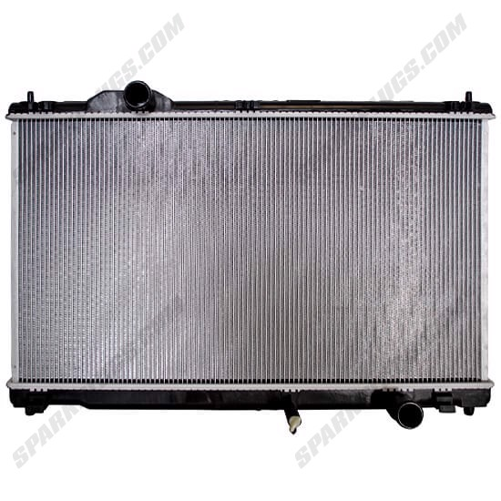 Picture of Denso 221-3171 OE Replacement Radiator