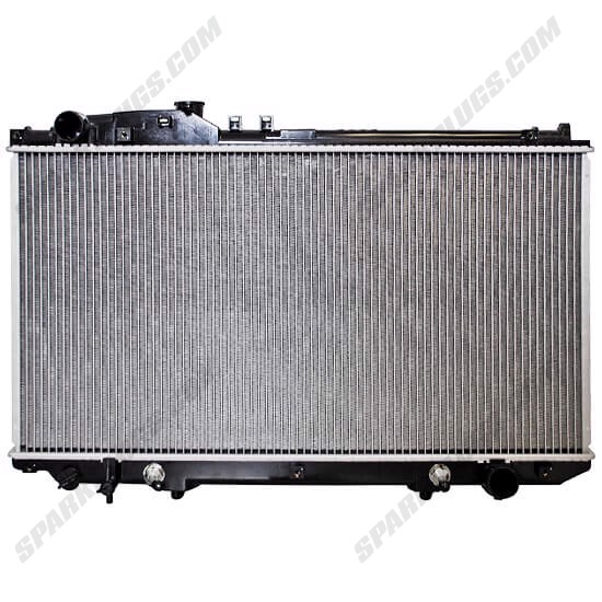 Picture of Denso 221-3175 OE Replacement Radiator