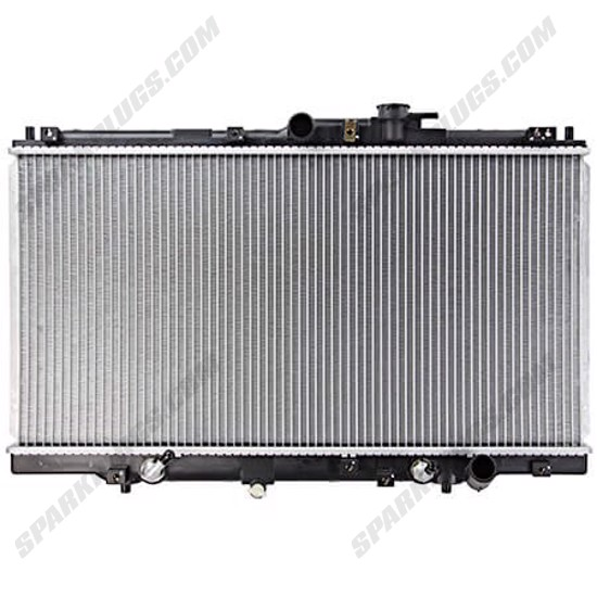 Picture of Denso 221-3200 OE Replacement Radiator