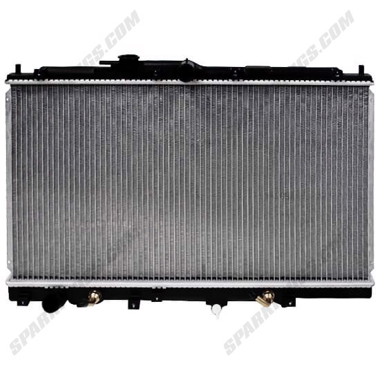 Picture of Denso 221-3201 OE Replacement Radiator