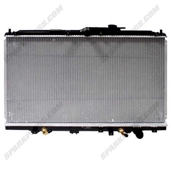 Picture of Denso 221-3203 OE Replacement Radiator
