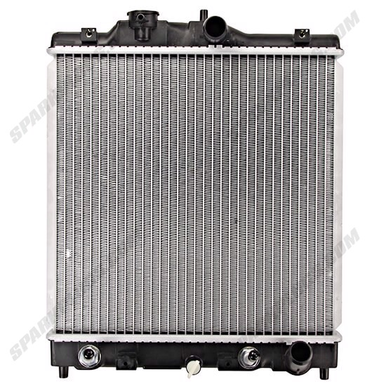 Picture of Denso 221-3206 OE Replacement Radiator