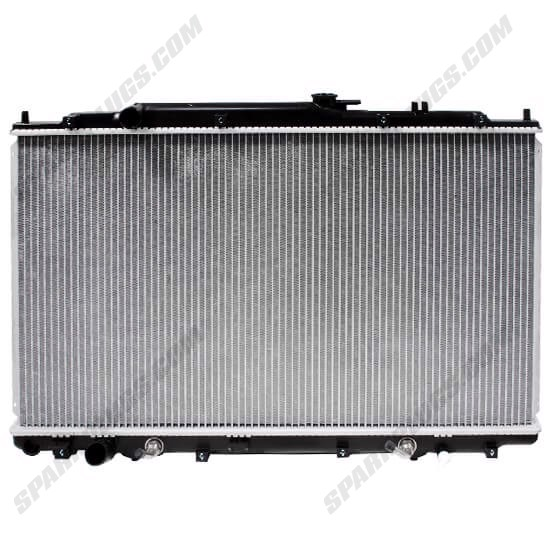 Picture of Denso 221-3214 OE Replacement Radiator