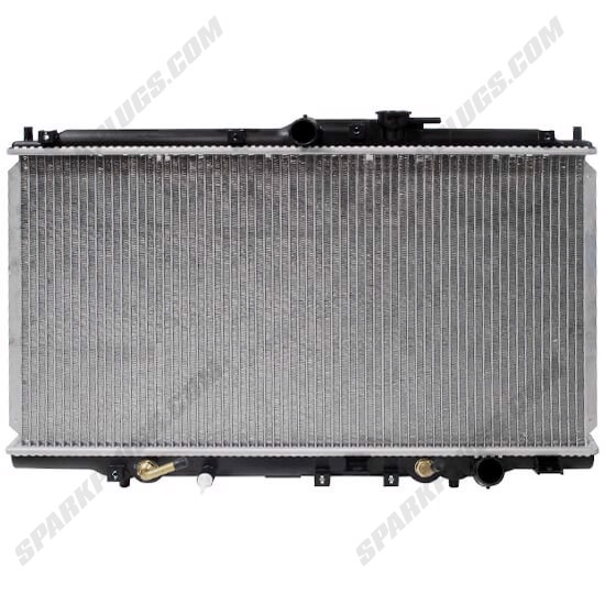 Picture of Denso 221-3216 OE Replacement Radiator