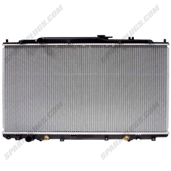 Picture of Denso 221-3217 OE Replacement Radiator