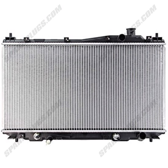 Picture of Denso 221-3220 OE Replacement Radiator