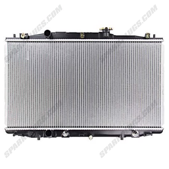 Picture of Denso 221-3229 OE Replacement Radiator