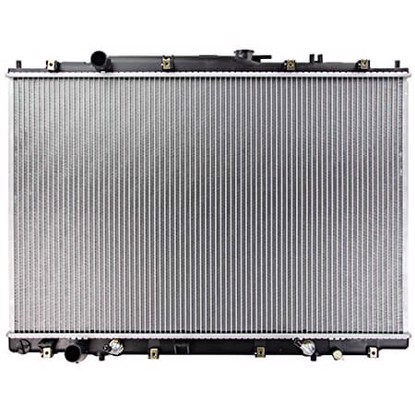 Picture of Denso 221-3232 OE Replacement Radiator