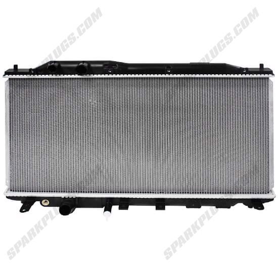Picture of Denso 221-3233 OE Replacement Radiator