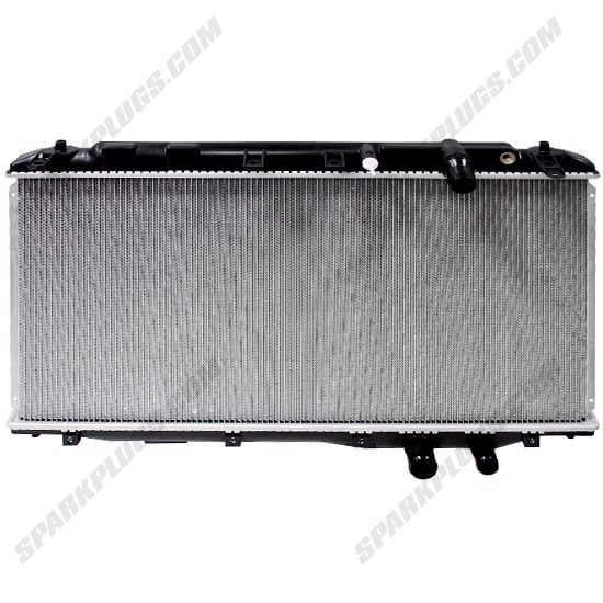 Picture of Denso 221-3234 OE Replacement Radiator