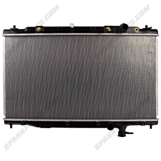 Picture of Denso 221-3248 OE Replacement Radiator