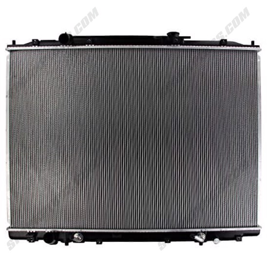 Picture of Denso 221-3249 OE Replacement Radiator