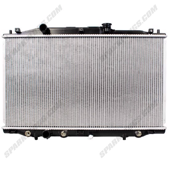Picture of Denso 221-3256 OE Replacement Radiator