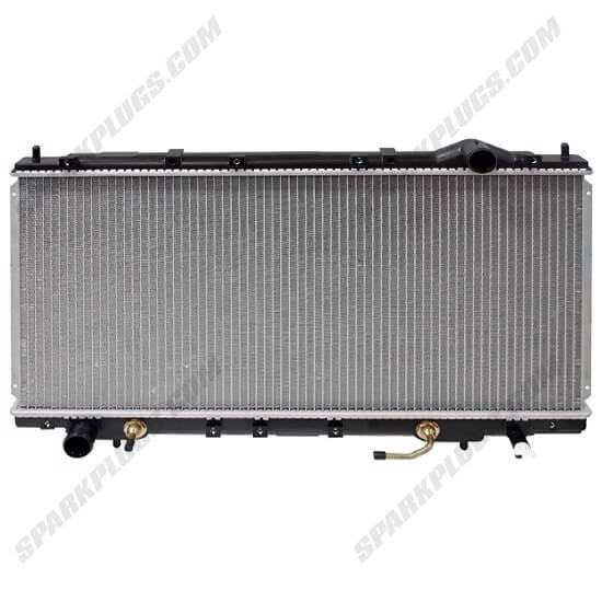 Picture of Denso 221-3303 OE Replacement Radiator