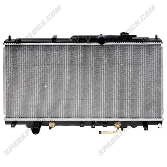 Picture of Denso 221-3307 OE Replacement Radiator