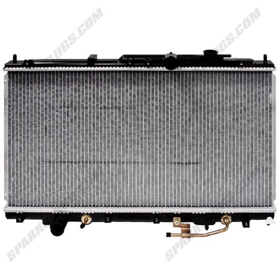 Picture of Denso 221-3310 OE Replacement Radiator