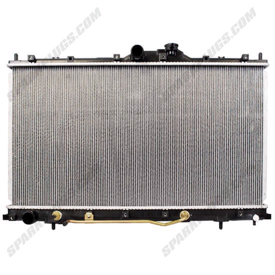 Picture of Denso 221-3315 OE Replacement Radiator