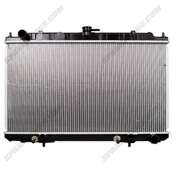 Picture of Denso 221-3401 OE Replacement Radiator