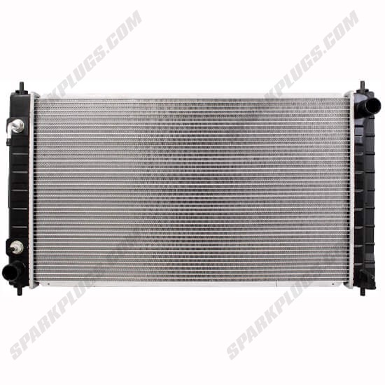 Picture of Denso 221-3407 OE Replacement Radiator