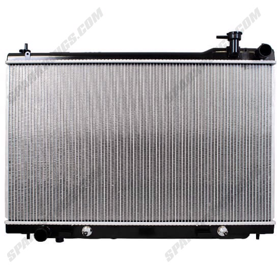Picture of Denso 221-3422 OE Replacement Radiator