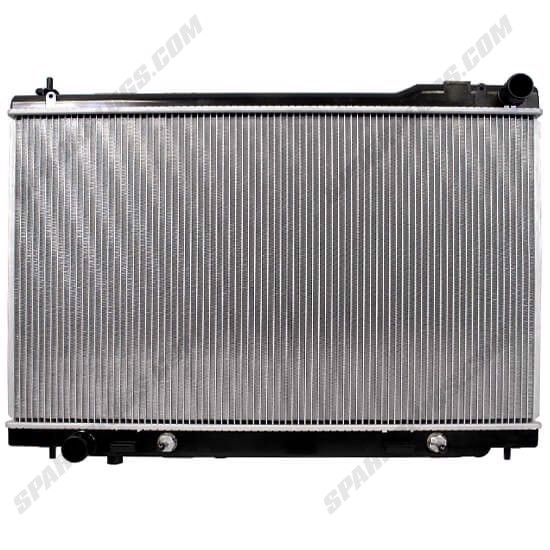 Picture of Denso 221-3424 OE Replacement Radiator