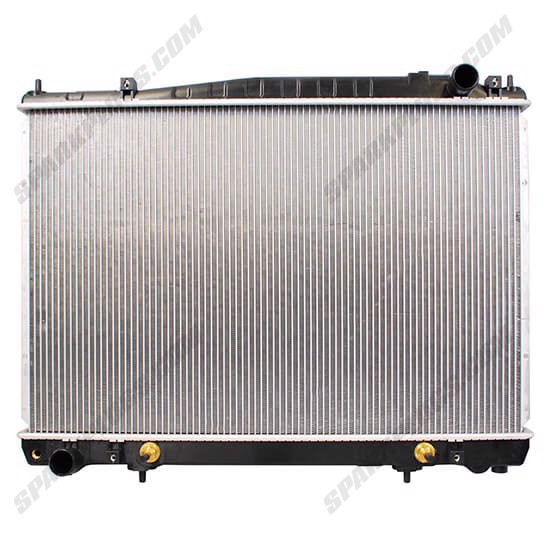 Picture of Denso 221-3429 OE Replacement Radiator
